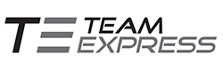 Team express logo