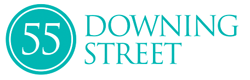 55downingstreet logo