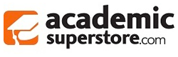 Academic superstore logo