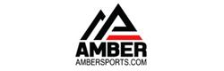 Amber sports logo