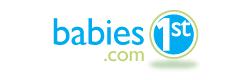 Babies1st logo