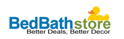 Bed bath store logo