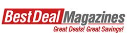 BestDealMagazines coupons