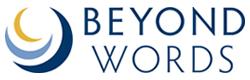 Beyond words logo