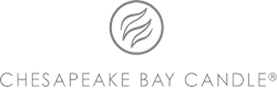 Chesapeake bay candle logo