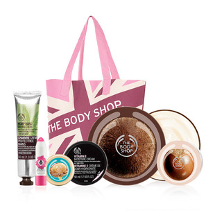 The Body Shop deals