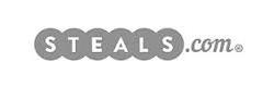 Steal.com logo