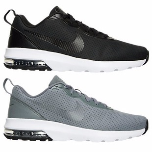531c86f2b30 Nike Air Max Turbulence LS - Men s - Black   White
