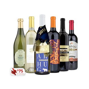 Heartwood & Oak Wines deals