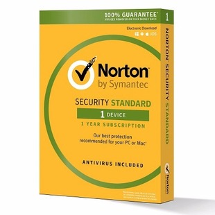 Norton by Symantec deals