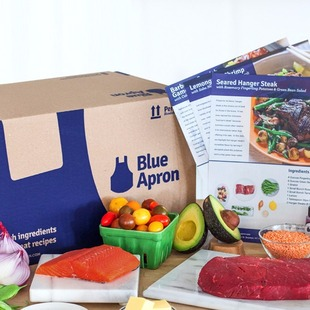 Blue Apron deals
