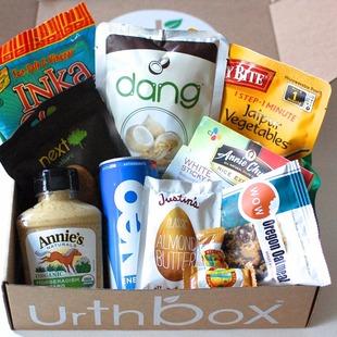 Urthbox deals