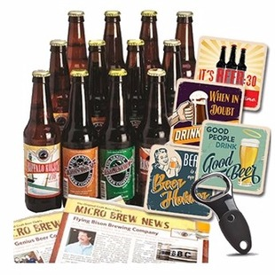 Craft Beer Club deals