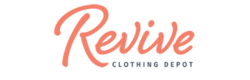 Revive depot logo