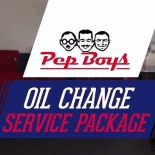 Pep Boys deals
