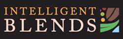 Intelligent blends 250x80 logo