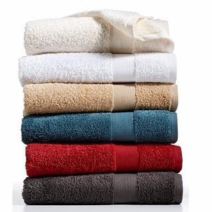 Big One Bath Towels 3