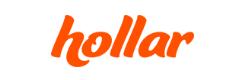 Hollar coupons