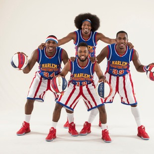 Harlem Globetrotters deals