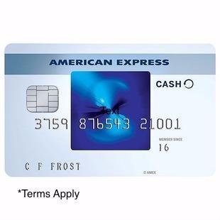 American Express deals