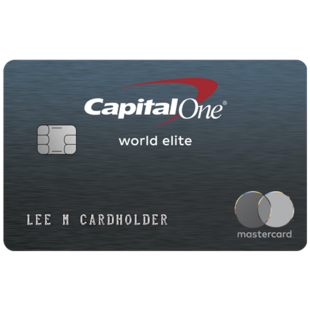 Capital One deals