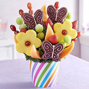 Fruit Bouquets By 1-800-Flowers deals