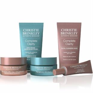 Christie Brinkley deals