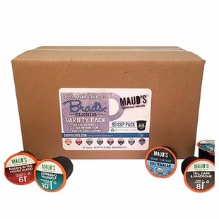 80ct kcups 27 shipped - K Cups Bulk