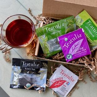 Teatulia deals