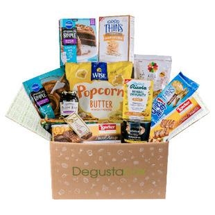 Degustabox deals