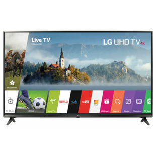 LG 60 4K Smart TV 600 Shipped