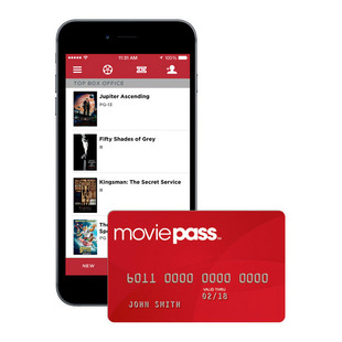 MoviePass deals