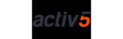 Activ5 Coupons and Deals