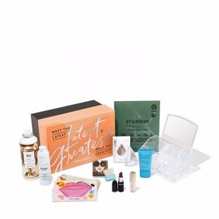 Birchbox deals