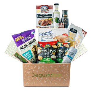 Degustabox deals