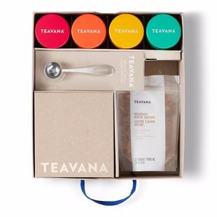 Teavana deals
