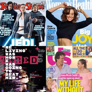 DiscountMags deals