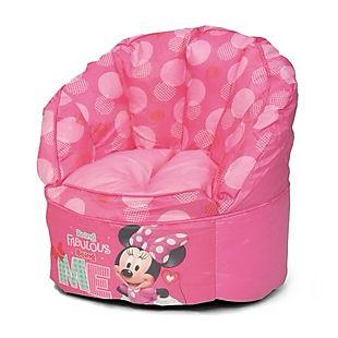 Kids Character Bean Bag Chairs 15