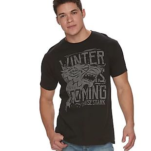 79d4a68a369340 Kohl s  Men s Graphic T-Shirts and Tops under  10