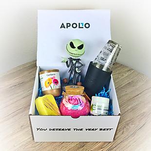 Apollo Box deals
