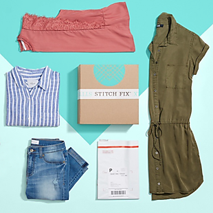 Stitch Fix deals