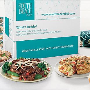 South Beach Diet deals