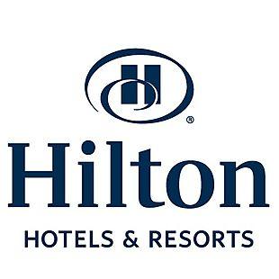 Hilton Hotels deals