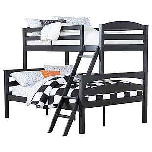 Twin Over Full Bunk Bed 218 Shipped