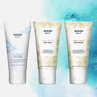 H2O Plus deals