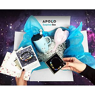 Apollo Box deals