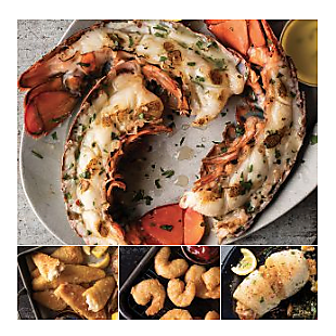 World Port Seafood deals