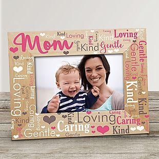 Custom Mother's Day Frames $20 Shipped
