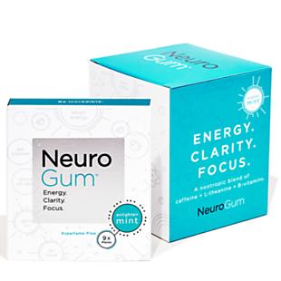 NeuroGum deals