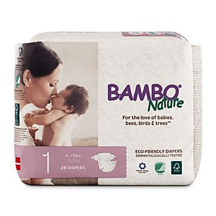 Bambo Nature deals